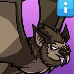 Vampire Bat EL1 icon