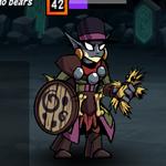 Baron Sam'ei Tenderheart EL1
