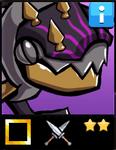 Chosen Battlehound EL2 card