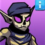 Doctor Lor Elf-Zombie EL3 icon