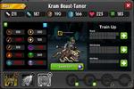 Kram Beast-Tamer Resistances EL1-2