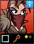 Bandit Runeweaver EL1 card