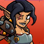 Telra the Gaunt EL1 icon