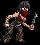 Bandit Thug EL2 art