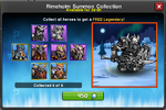Rimeholm Summon Collection