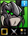Companion Hunter EL1 card