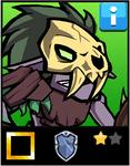 Marsh Goblin Defender EL1 card