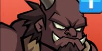Liashi Ogre Guardian