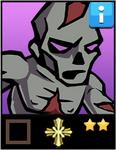 Skeletal Mystic EL2 card