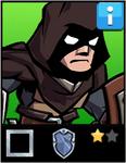 Runewood Guide EL1 card