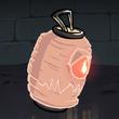 Possessed Lantern EL1