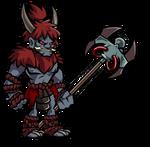 Liashi Ogre Mage EL2 alternative