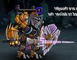 Chosen High Guard EL4