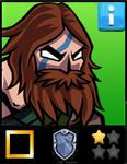 Greenmist Highlander EL1 card