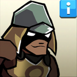 League Initiate EL1 icon