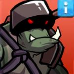 Greenmist Ogre Rustler EL1 icon