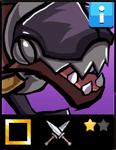 Chosen Battlehound EL1 card
