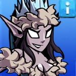 Heiress of Frost EL1 icon