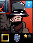 Rebel Enforcer EL1 card
