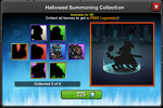 Hallowed Summoning Collection
