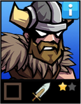 Rimeholm Soldier EL1 card