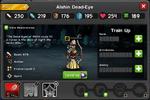 Alshin Dead-Eye EL3 summoned