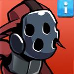 Darkrealm Orc Carver EL1 icon