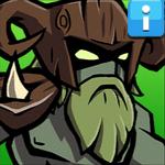 Duskweald Brute EL1 icon