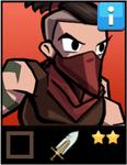 Bandit Bruiser EL2 card