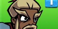 Oreito Beard-Of-Forest