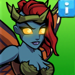 Deadwood Dryad EL1 icon