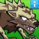 Runewood Wolf EL1 icon