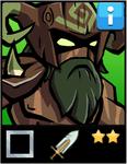 Duskweald Brute EL2 card