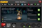Alshin Dead-Eye EL4 captured