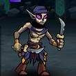 Doctor Lor Elf-Zombie EL3
