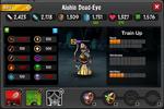 Alshin Dead-Eye Resistances EL3-4