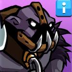 Companion Battle Troll EL1 icon