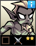 Tempest Scallywag EL2 card
