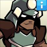 Alshin Warrior EL1 icon