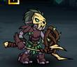 Marsh Goblin Defender EL1
