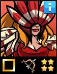 Bellra the Blind EL4 card