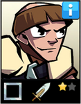 Friar Bosric EL1 card