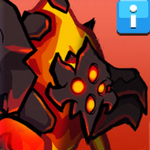 Greater Magma Elemental EL3 icon