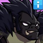 Swamp Troll Brute EL3 icon