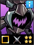 Nightshade Eviscerator EL4 card