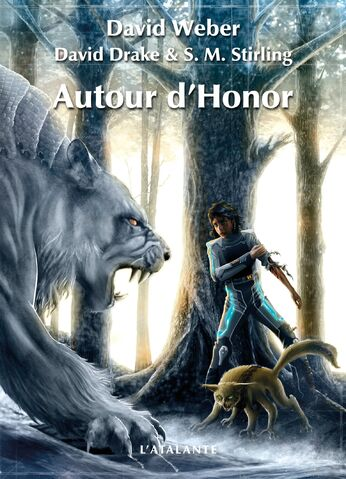 File:HHA1 More Than Honor french cover.jpg