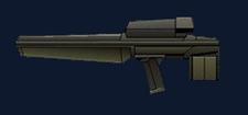 L49AB battle rifle