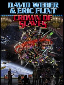 Crown of slaves cover