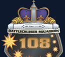 Battlecruiser Squadron 108
