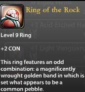 Ring of the Rock